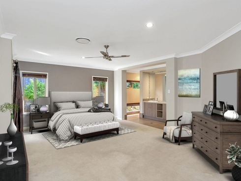 35 Willow Tree Drive Reedy Creek, QLD 4227