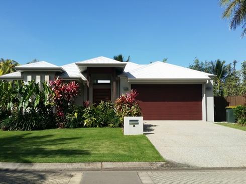 14 Cascade Drive Port Douglas, QLD 4877