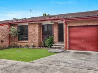 10/3-5 First Avenue Macquarie Fields , NSW, 2564