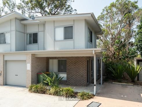 Unit 44/33-35 Jellicoe Street Loganlea, QLD 4131