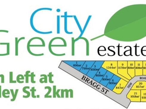 Lot 19/ Bragg Street Bundaberg East, QLD 4670