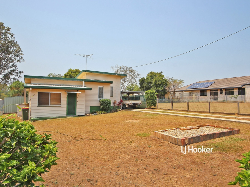 100 Goodfellows Road Kallangur, QLD 4503