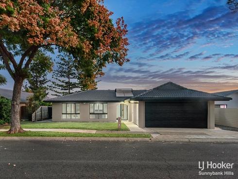 22 Westaway Street Sunnybank Hills, QLD 4109