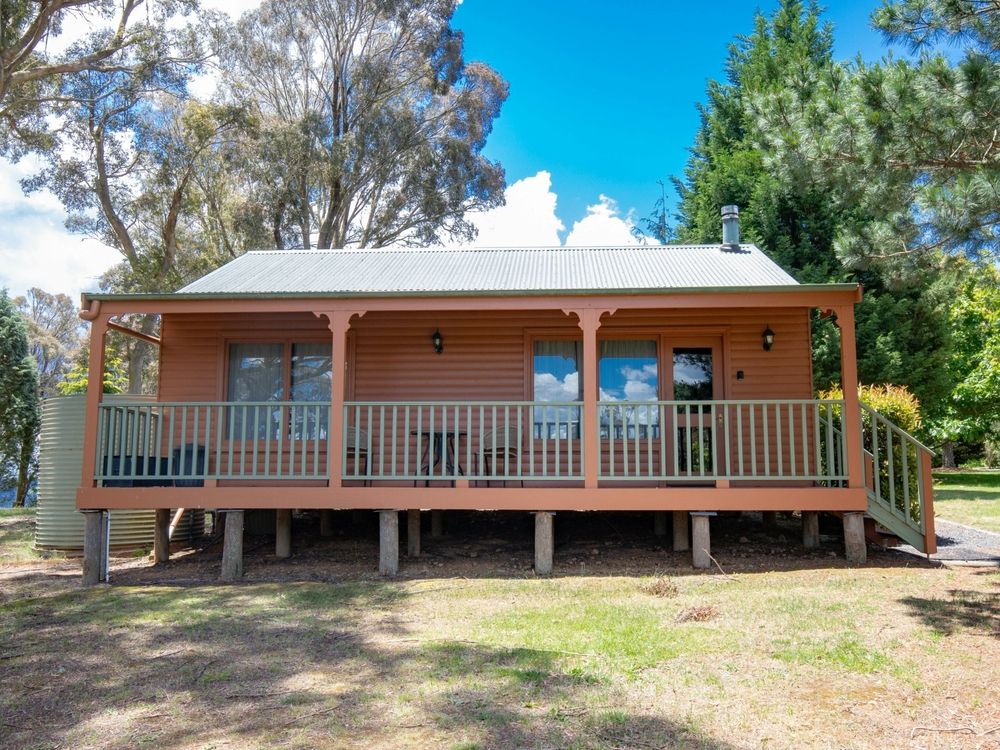 Rosewood/935 Duckmaloi Road Oberon, NSW 2787