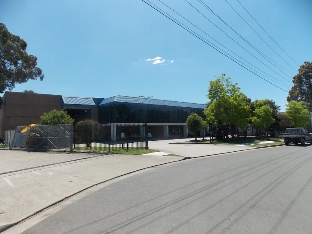 12 Butterfield Street Blacktown, NSW 2148