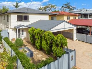 22 Cobden Street Moorooka , QLD, 4105