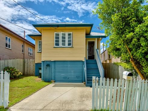 59 Reuben Street Stafford, QLD 4053