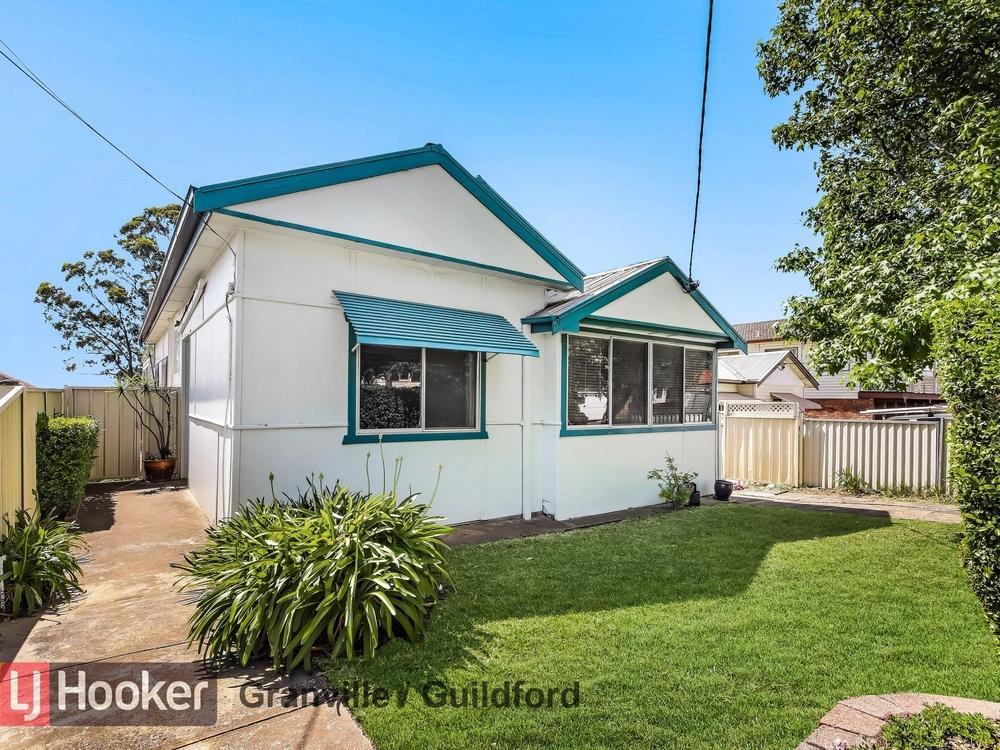 9 Taralga Street Guildford, NSW 2161