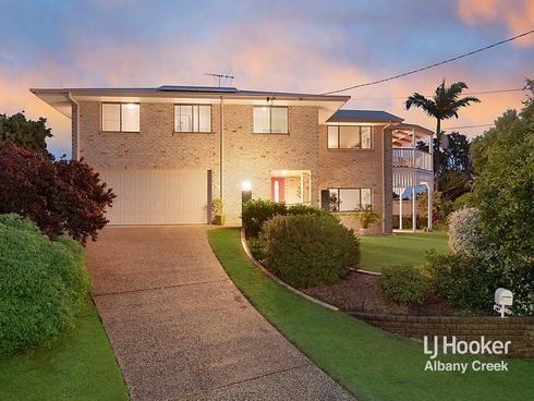 11 Gabrielle Court Albany Creek, QLD 4035