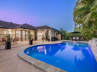 34 Kerrigan Court Mudgeeraba , QLD, 4213
