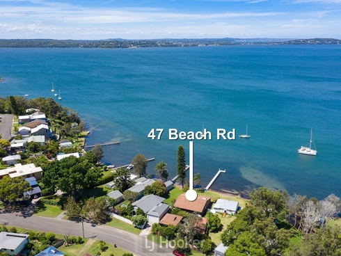 47 Beach Road Balcolyn, NSW 2264