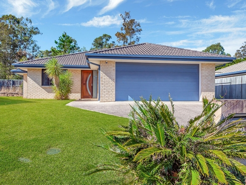 20 Debbie Way Nerang, QLD 4211