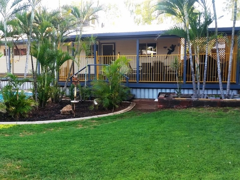 99 Brett Avenue Mount Isa, QLD 4825