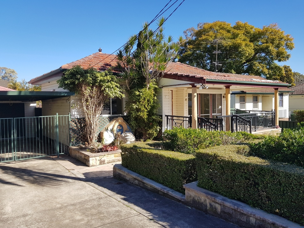 25 Middleton Road Chester Hill, NSW 2162