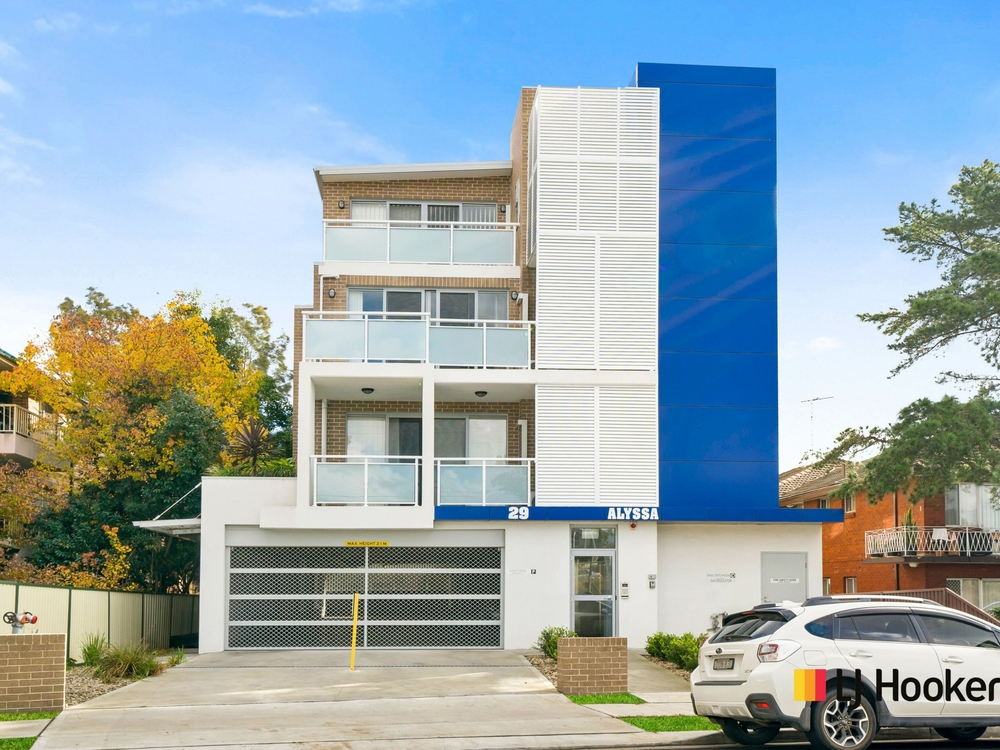 2/29 Military Rd Merrylands, NSW 2160