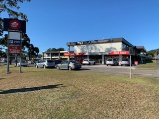 Shop 4/451 Pacific Highway North Gosford , NSW, 2250