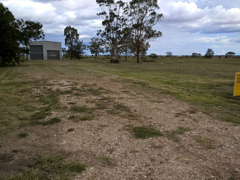 Lot 2 Blueberry Road Moree, NSW 2400