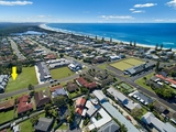 Lot 37 Megan Crescent Lennox Head, NSW 2478