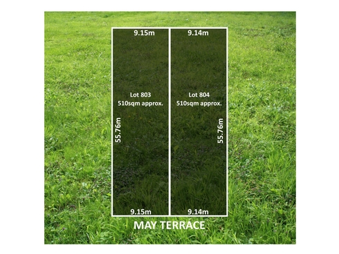Lot 804/119C May Terrace Ottoway, SA 5013
