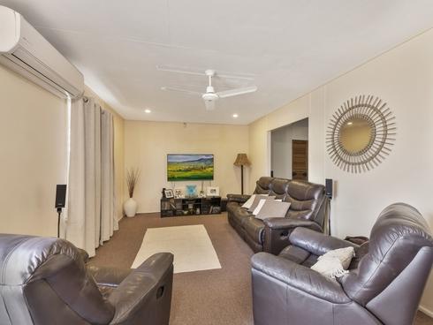 22 Novakoski Street Kepnock, QLD 4670