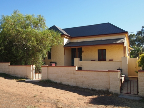 372 Chloride Street Broken Hill, NSW 2880