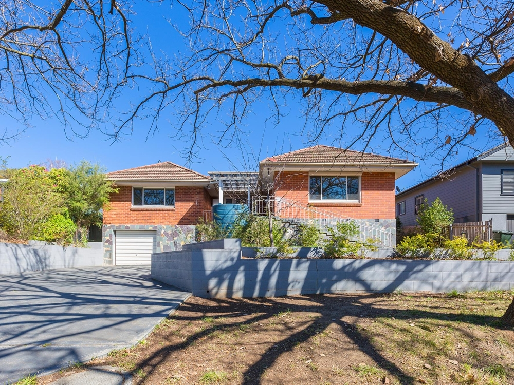 33 Quandong Street O'Connor, ACT 2602