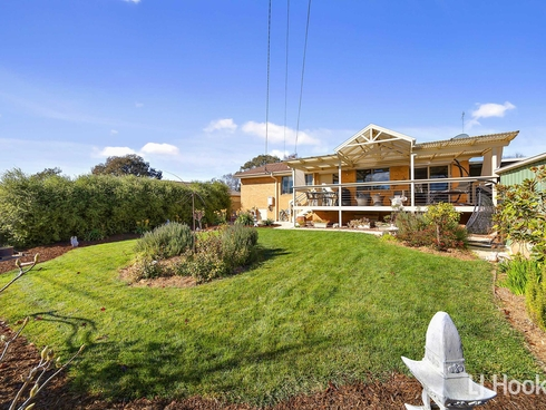 4 Degraves Crescent Wanniassa, ACT 2903