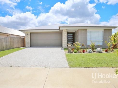 60 Darnell Street Yarrabilba, QLD 4207