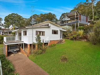 7 Jonathon Close Bateau Bay , NSW, 2261