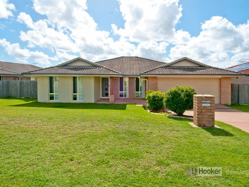 17 Ernestine Court Eagleby, QLD 4207