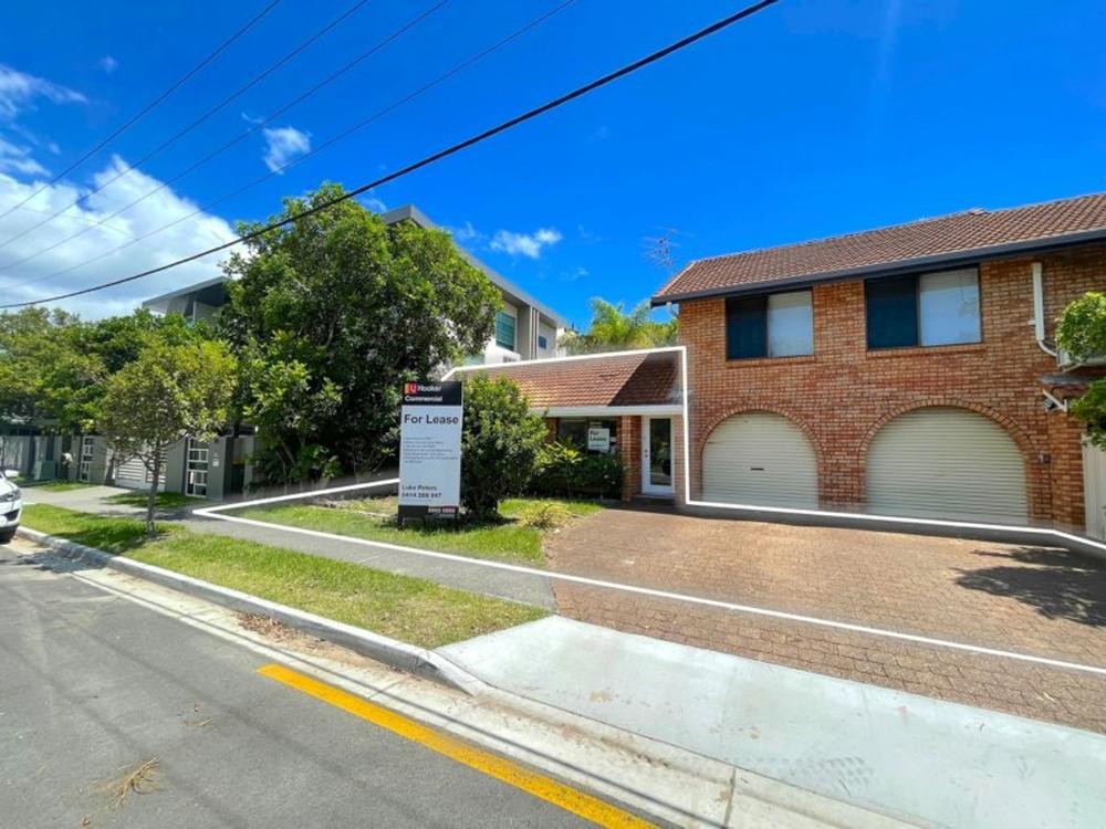 2/6 Tedder Avenue Main Beach, QLD 4217