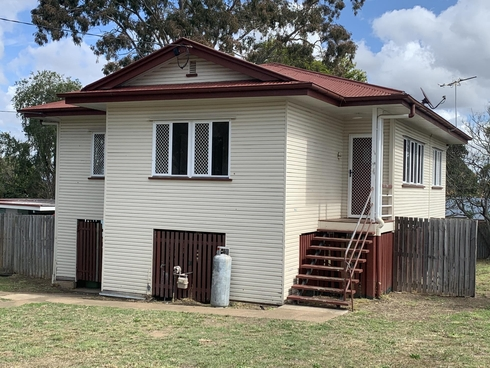 5 Lauriston Street Eastern Heights, QLD 4305