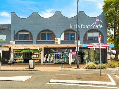 2/30-34 Station Street Engadine, NSW 2233
