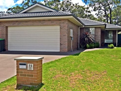 11 Hunt Place Muswellbrook, NSW 2333