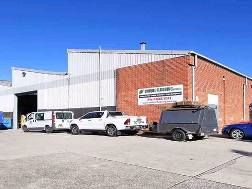 Unit H3/22 Powers Road Seven Hills, NSW 2147