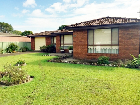 3 Kolonga Place Cundletown, NSW 2430