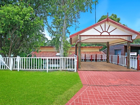 41 Stanley Ave Farmborough Heights, NSW 2526