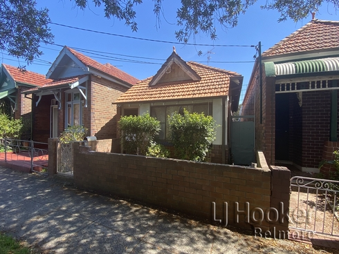 25 Despointes Street Marrickville, NSW 2204