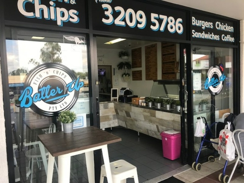Shop 10 4-14 Allamanda Drive Daisy Hill, QLD 4127