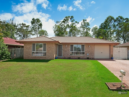 45 Orchid Avenue Kallangur, QLD 4503