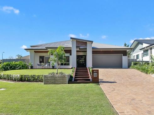 41 Vineyard Drive Mount Cotton, QLD 4165