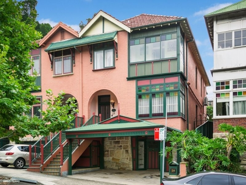 28 High Street North Sydney, NSW 2060
