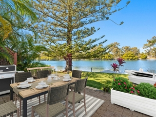 7/36 Guineas Creek Road Currumbin Waters , QLD, 4223