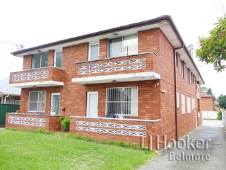 1/74 Knox Street Belmore , NSW, 2192