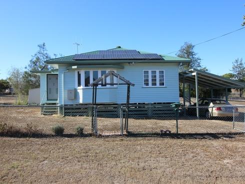 12 Boorunbeh Street Gayndah, QLD 4625