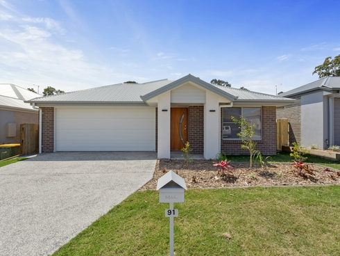 91 Meadow View Drive Morayfield, QLD 4506