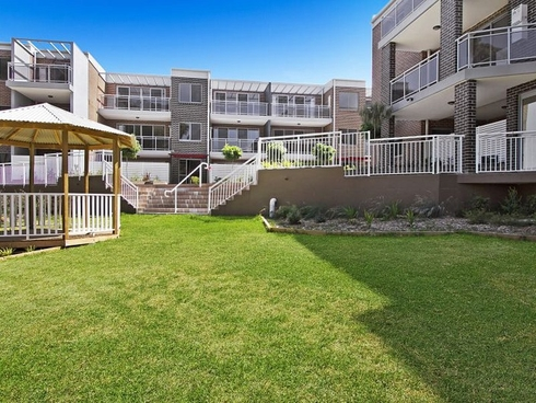 Apartment 13/49-53 Wentworth Avenue Wentworthville, NSW 2145