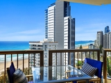 1704/28 Northcliffe Terrace Surfers Paradise, QLD 4217