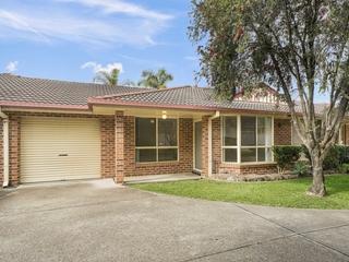 2/12 Proserpine Close Ashtonfield , NSW, 2323