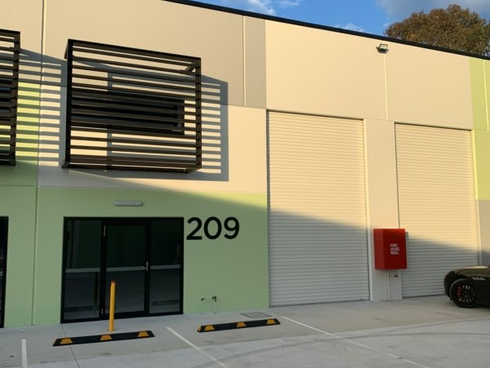 Unit 209/12 Pioneer Avenue Tuggerah, NSW 2259